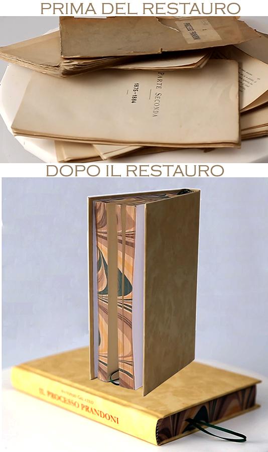 Extrêmement Gallarate, oltre 2000 libri | Cartaetecnica | Legatoria Andreotti  GR48